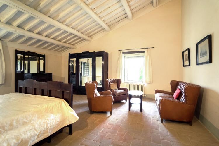 Holiday homeItaly - Lazio/Rome: Villa Teverina  [22]