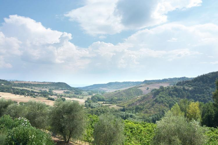 Holiday homeItaly - Lazio/Rome: Villa Teverina  [38]
