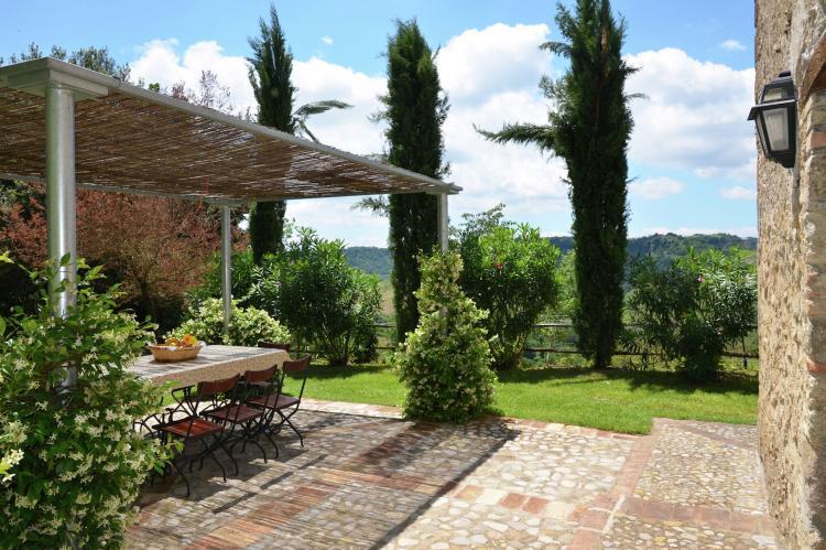 Holiday homeItaly - Lazio/Rome: Villa Teverina  [36]