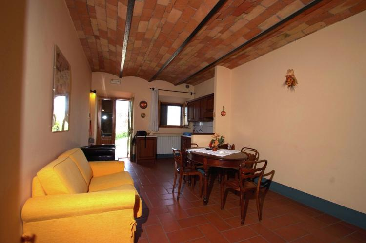 VakantiehuisItalië - Toscane/Elba: Mulino  [24]