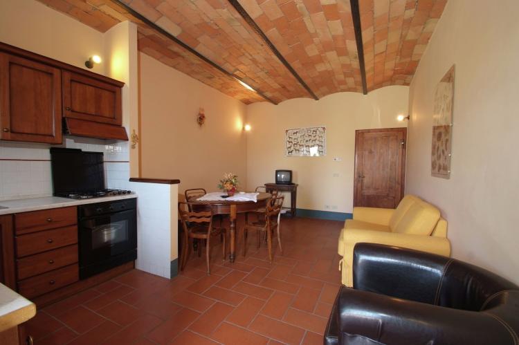 VakantiehuisItalië - Toscane/Elba: Mulino  [27]