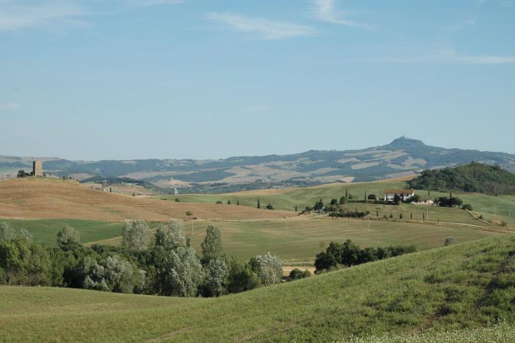 VakantiehuisItalië - Toscane/Elba: Mulino  [35]