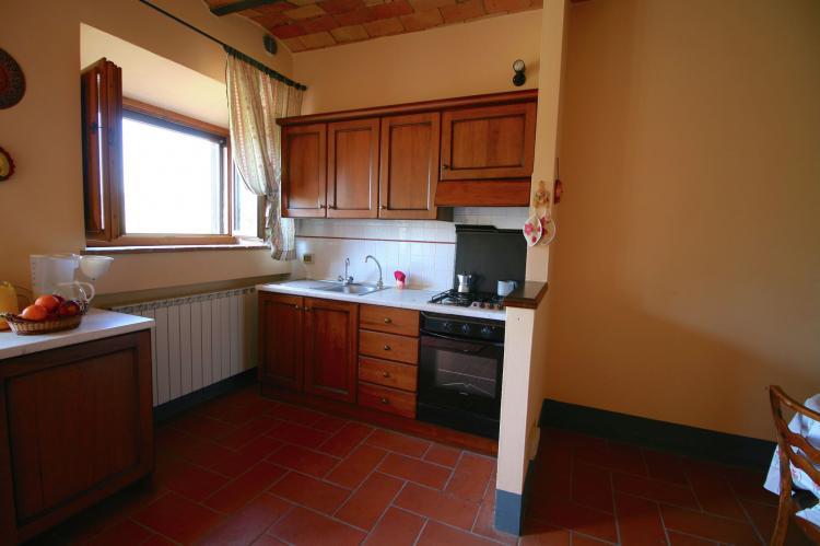 VakantiehuisItalië - Toscane/Elba: Mulino  [26]