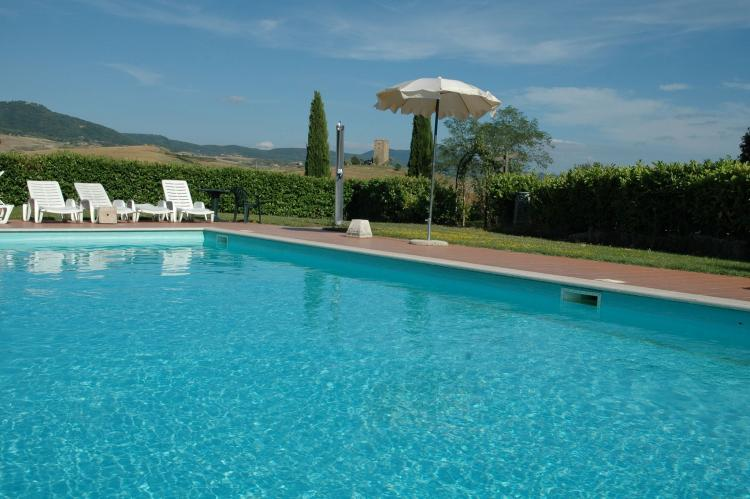 VakantiehuisItalië - Toscane/Elba: Mulino  [2]
