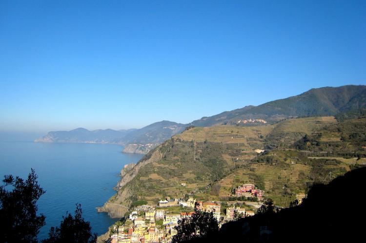 Holiday homeItaly - Liguria: Montebello Mono D  [34]