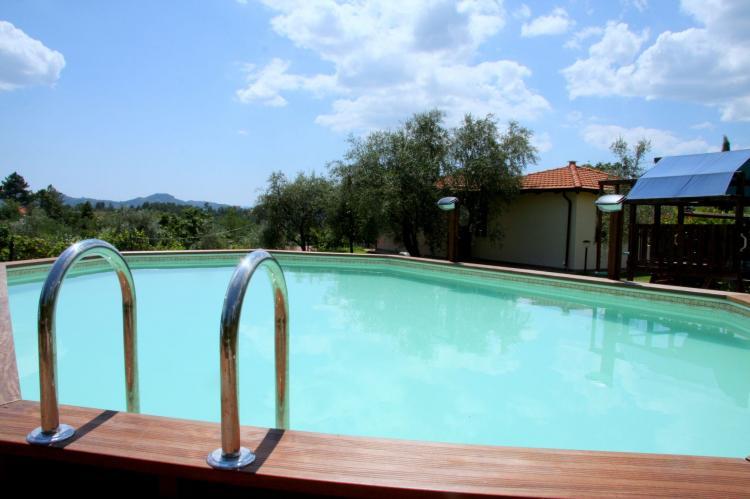 Holiday homeItaly - Liguria: Montebello Mono D  [1]