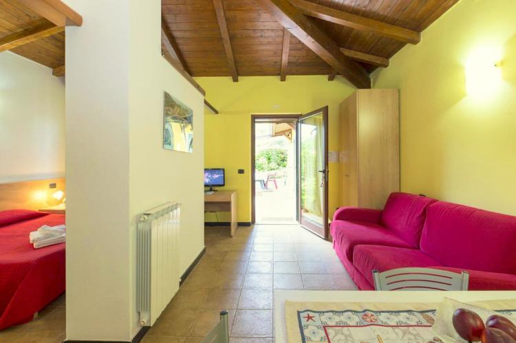Holiday homeItaly - Liguria: Montebello Mono D  [8]