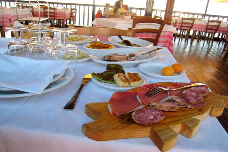 Holiday homeItaly - Liguria: Montebello Mono D  [37]