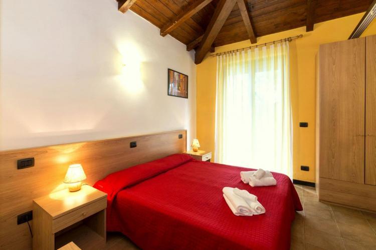 Holiday homeItaly - Liguria: Montebello Mono D  [14]