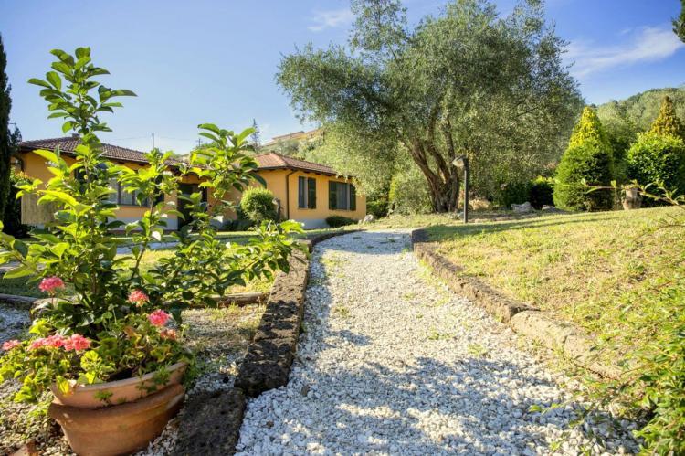 Holiday homeItaly - Liguria: Montebello Mono D  [25]