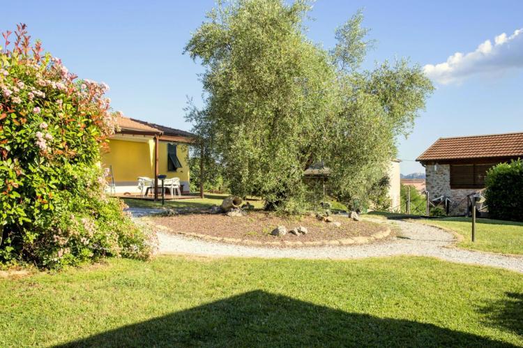 Holiday homeItaly - Liguria: Montebello Mono D  [26]