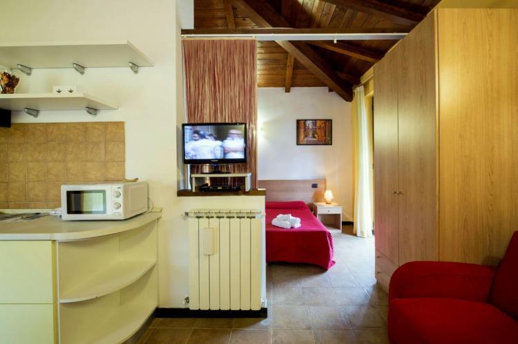 Holiday homeItaly - Liguria: Montebello Mono D  [9]
