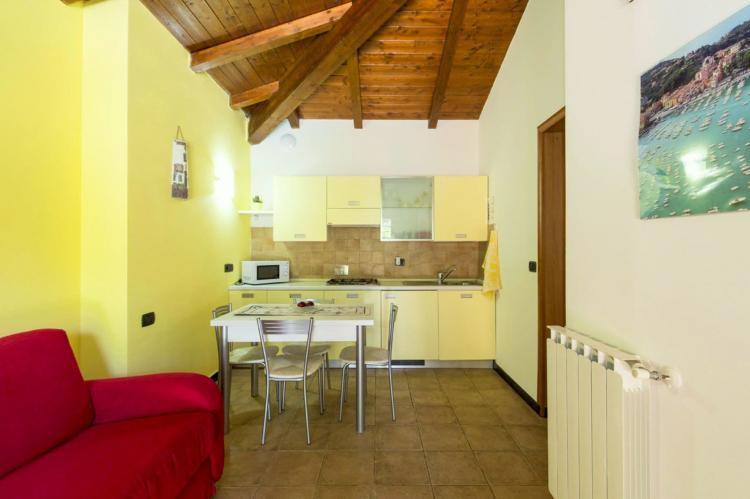 Holiday homeItaly - Liguria: Montebello Mono D  [11]