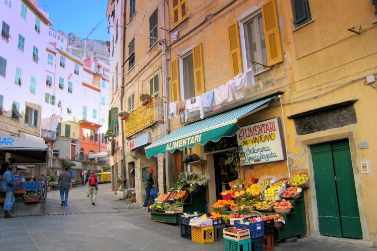 Holiday homeItaly - Liguria: Montebello Mono D  [35]