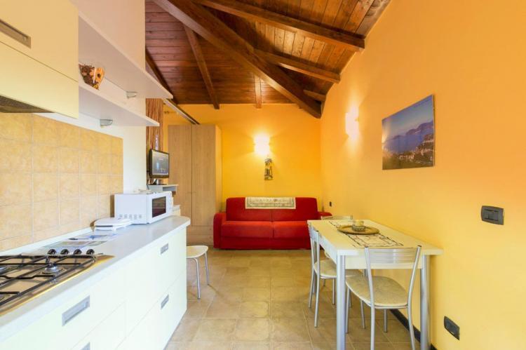 Holiday homeItaly - Liguria: Montebello Mono D  [10]