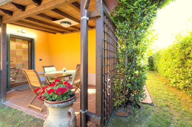 Holiday homeItaly - Liguria: Montebello Mono D  [20]