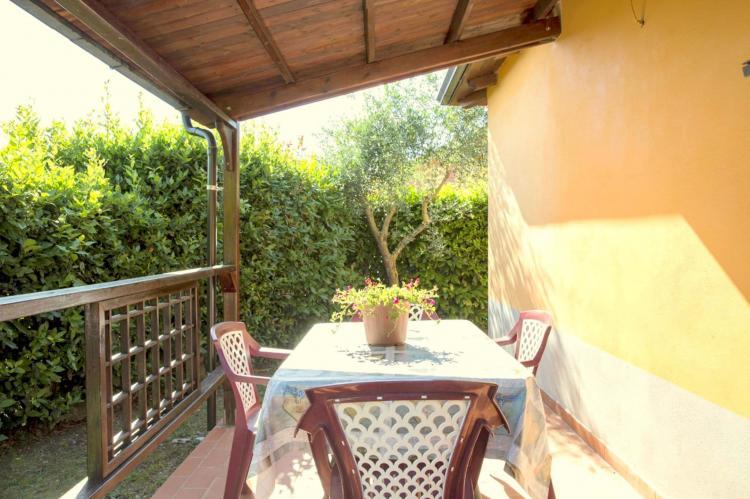 Holiday homeItaly - Liguria: Montebello Mono D  [19]