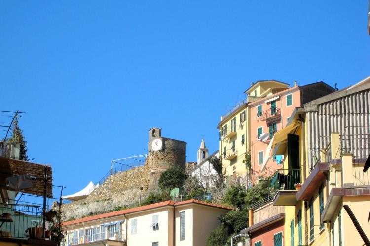Holiday homeItaly - Liguria: Montebello Mono D  [33]