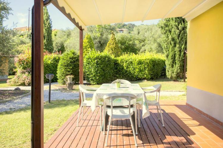 Holiday homeItaly - Liguria: Montebello Mono D  [21]