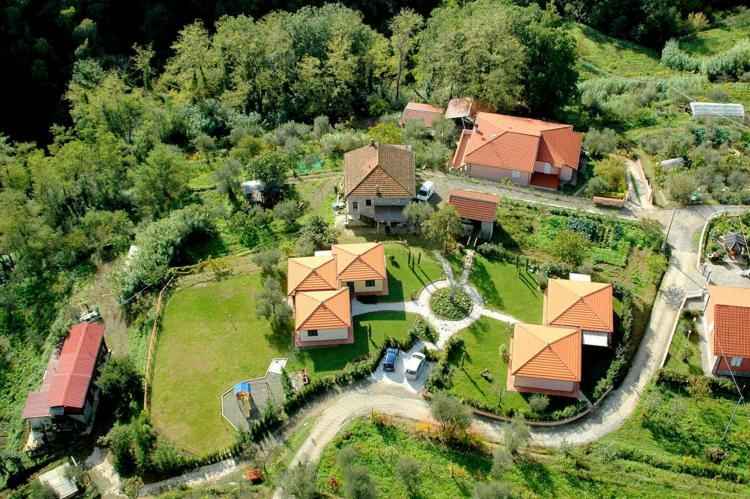 Holiday homeItaly - Liguria: Montebello Mono D  [3]