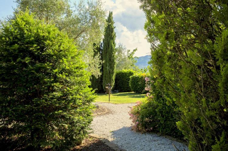 Holiday homeItaly - Liguria: Montebello Mono D  [28]
