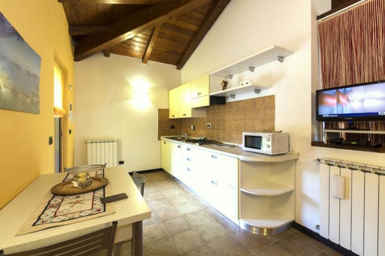 Holiday homeItaly - Liguria: Montebello Mono D  [12]