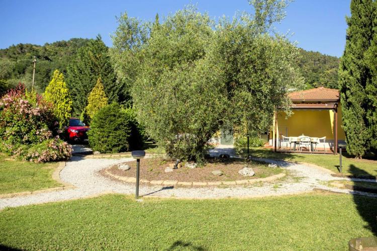Holiday homeItaly - Liguria: Montebello Mono D  [24]