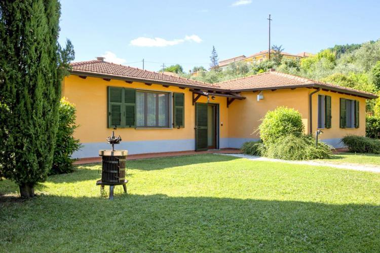 Holiday homeItaly - Liguria: Montebello Mono D  [2]