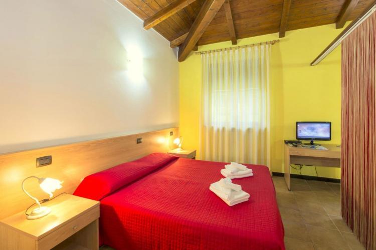 Holiday homeItaly - Liguria: Montebello Mono D  [13]