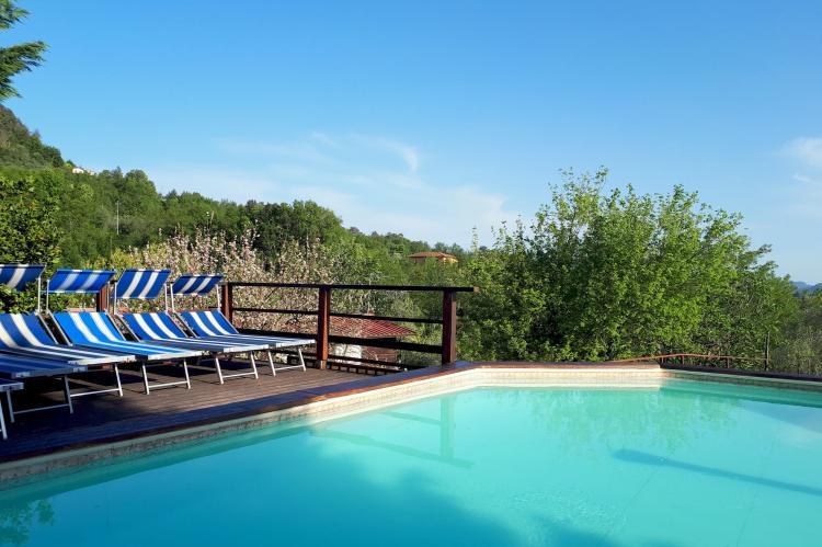 Holiday homeItaly - Liguria: Montebello Mono D  [6]
