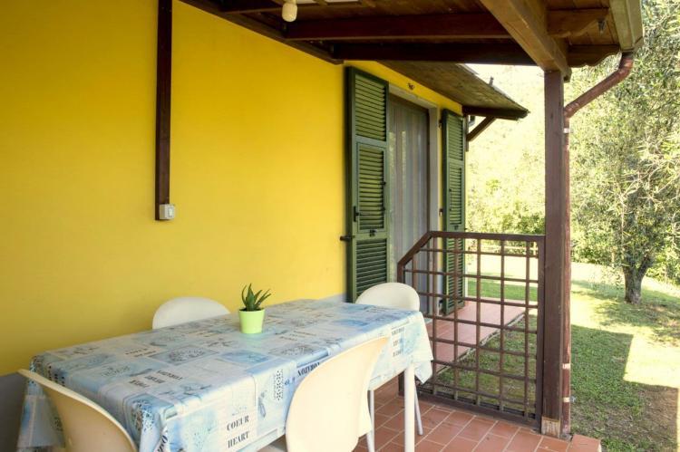 Holiday homeItaly - Liguria: Montebello Mono D  [22]