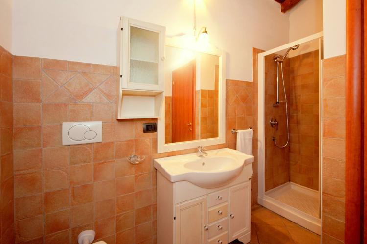 Holiday homeItaly - Liguria: Montebello Mono D  [15]