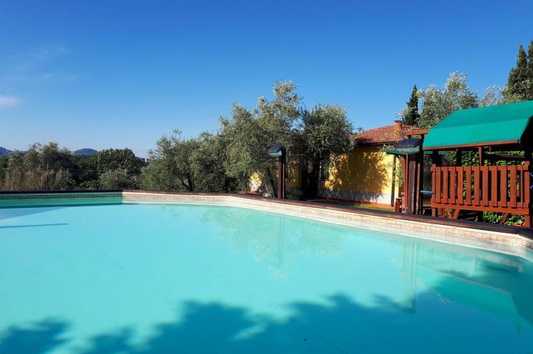Holiday homeItaly - Liguria: Montebello Mono D  [4]