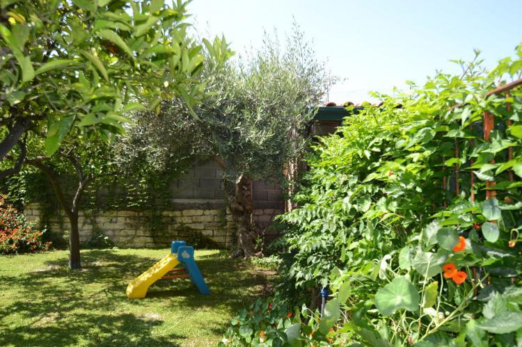 VakantiehuisItalië - Sicilië: Casa Limoncello Golf  [26]