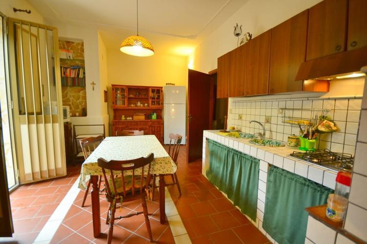 VakantiehuisItalië - Sicilië: Casa Limoncello Golf  [9]