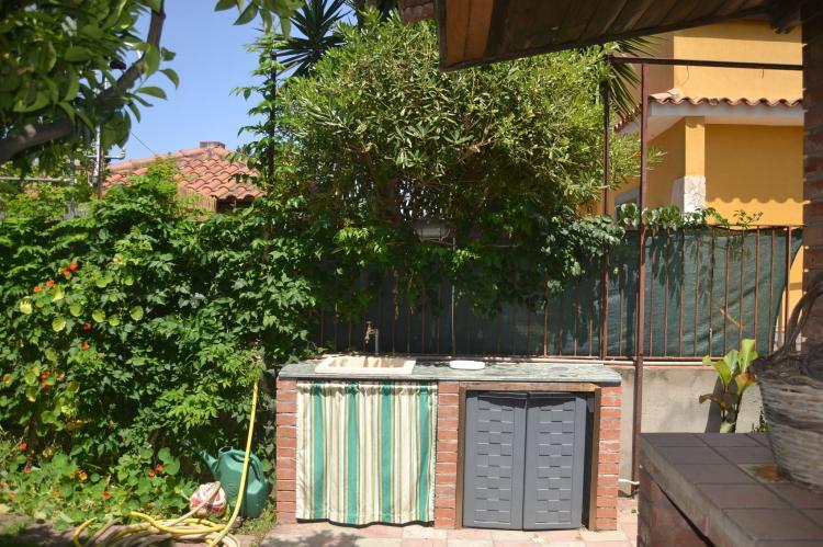 VakantiehuisItalië - Sicilië: Casa Limoncello Golf  [28]