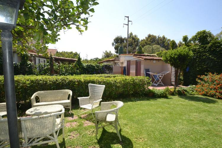 VakantiehuisItalië - Sicilië: Casa Limoncello Golf  [25]