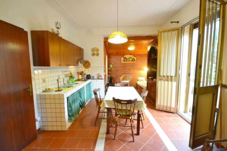 VakantiehuisItalië - Sicilië: Casa Limoncello Golf  [7]