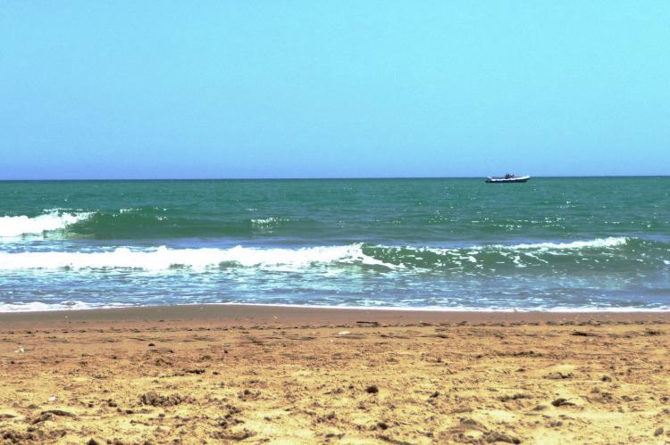 VakantiehuisItalië - Sicilië: Casa Limoncello Golf  [32]