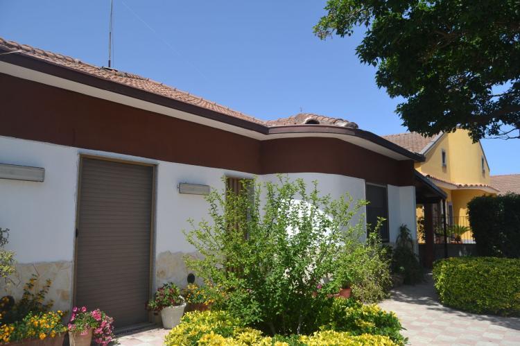 VakantiehuisItalië - Sicilië: Casa Limoncello Golf  [2]