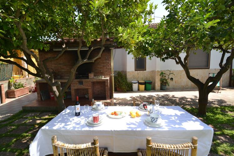 VakantiehuisItalië - Sicilië: Casa Limoncello Golf  [21]