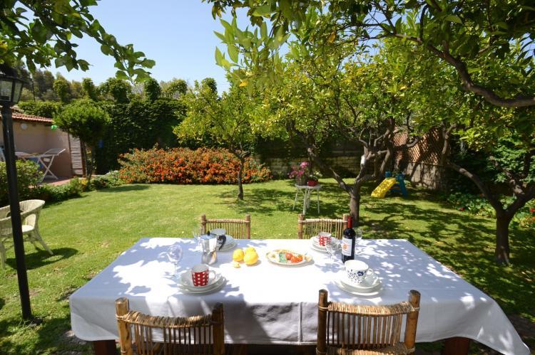 VakantiehuisItalië - Sicilië: Casa Limoncello Golf  [20]