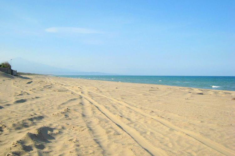 VakantiehuisItalië - Sicilië: Casa Limoncello Golf  [31]