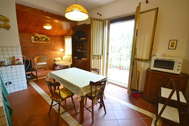 VakantiehuisItalië - Sicilië: Casa Limoncello Golf  [8]