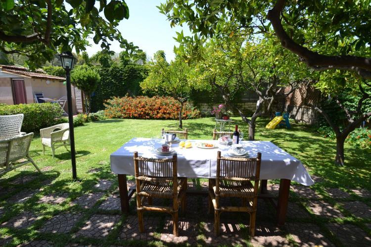 VakantiehuisItalië - Sicilië: Casa Limoncello Golf  [22]