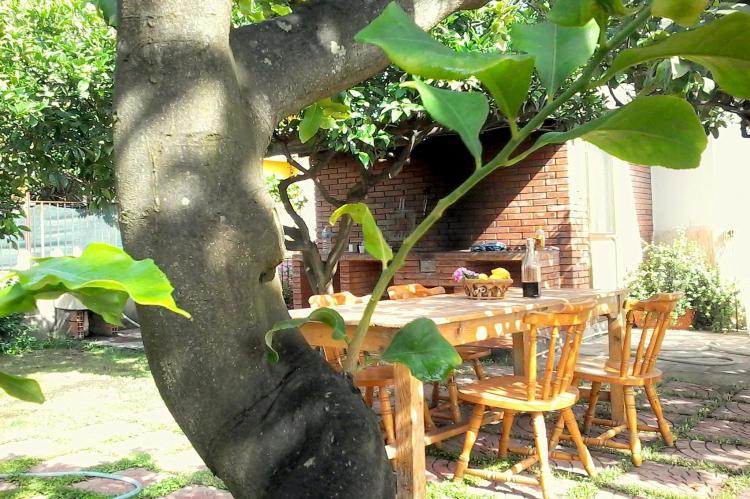 VakantiehuisItalië - Sicilië: Casa Limoncello Golf  [24]