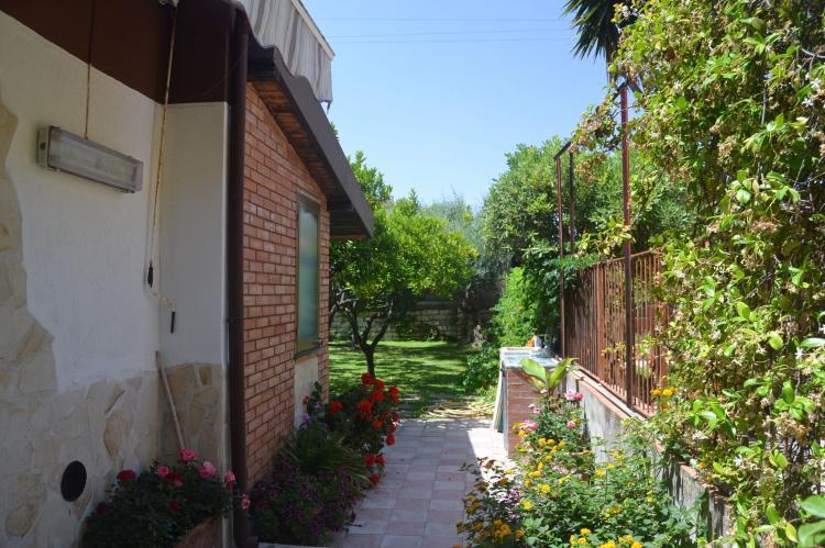 VakantiehuisItalië - Sicilië: Casa Limoncello Golf  [18]