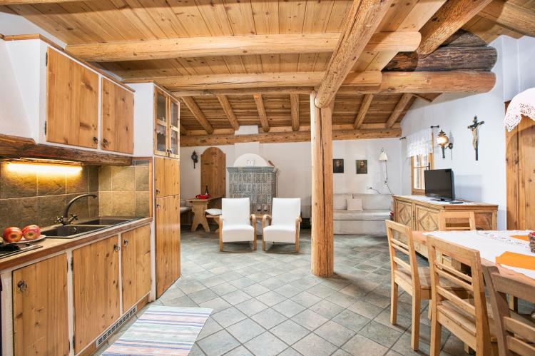 Holiday homeItaly - Trentino-Alto Adige: Calle  [10]