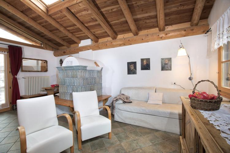 Holiday homeItaly - Trentino-Alto Adige: Calle  [2]