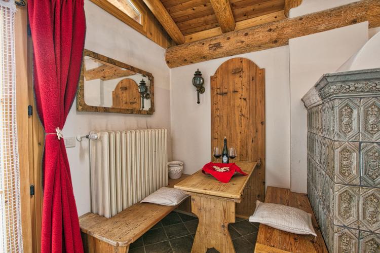 Holiday homeItaly - Trentino-Alto Adige: Calle  [5]